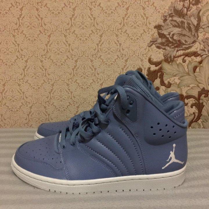 404310d871a2 Кроссовки Nike Jordan 1 Flight 4 – купить в Москве, цена 3 000 руб ...