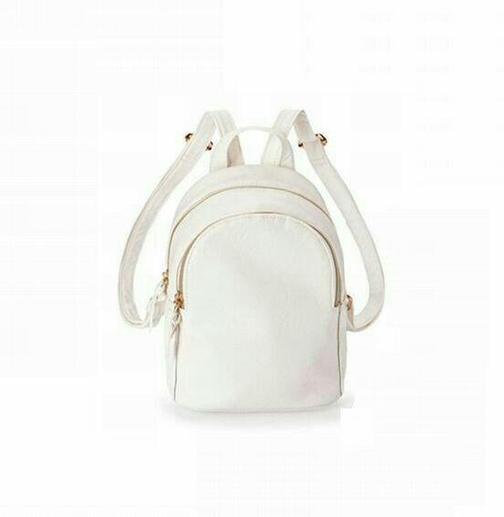 Женский рюкзак николь avon косметика biologique где купить