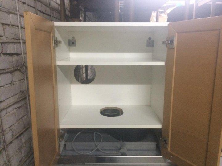 Вытяжка ikea whirlpool h b s с встроенном шкаф u купить в