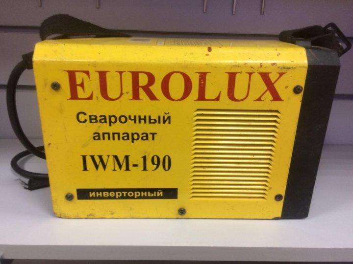 Евролюкс 190 сварочный аппарат ремонт стабилизаторы напряжения на lm1085