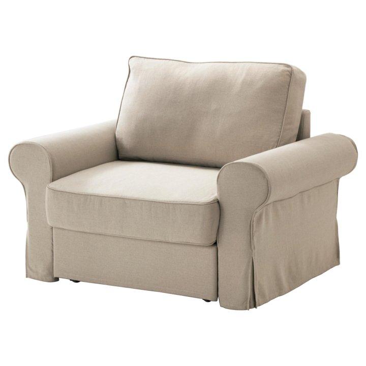чехол на кресло кровать баккабру от икеа купить в иркутске цена 1