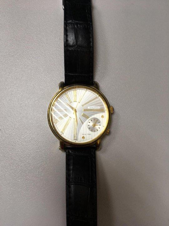 Где купить в москве часы romanson часы водолазные ссср купить