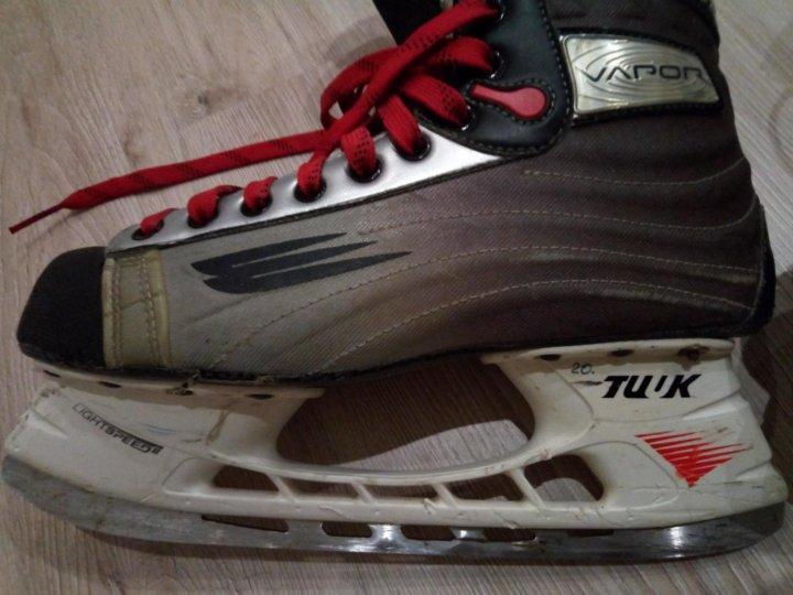 Bauer Hockey Goalie Leg Pads For Sale