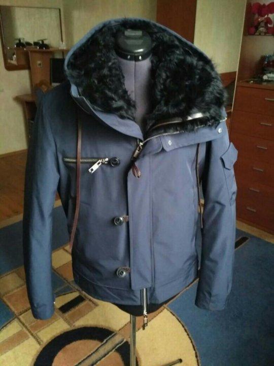 Мужские куртки korpo