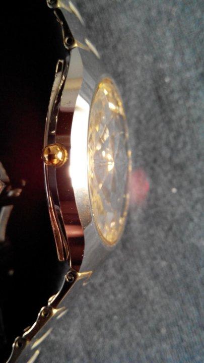 286b1eafd967 Часы Rado мужские наручные (б у) – купить в Москве, цена 5 000 руб ...