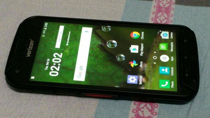 Kyocera Duraforce Pro E6810 Verizon – купить в Москве, цена 12 000