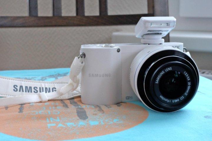 Прошивка фотоаппарата Samsung NX1000