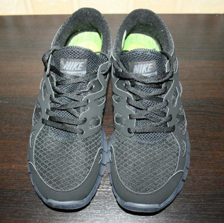47fe178d Кроссовки Nike Free Run 2 – купить в Москве, цена 2 500 руб ...