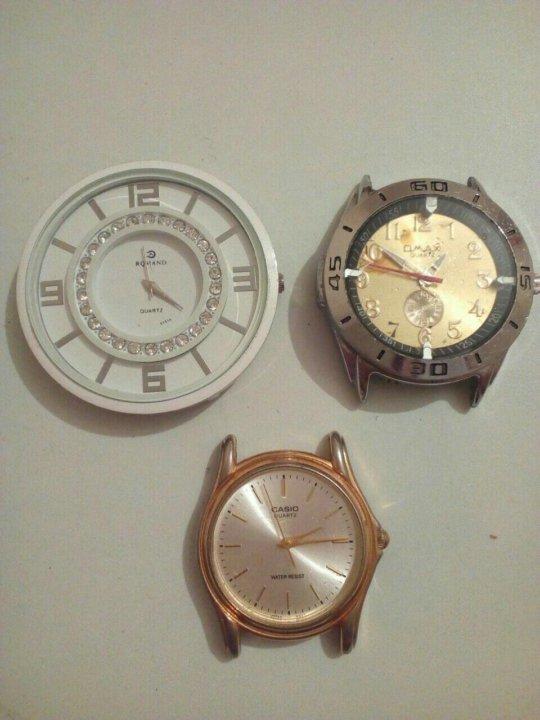 Куплю часы на запчасти в новосибирске золотые женские часы купить в ярославле