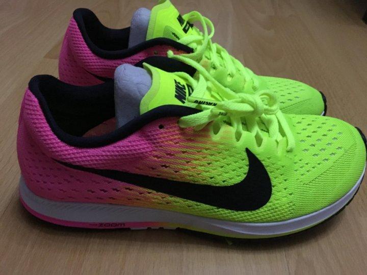 bf7b79ea Марафонки Nike zoom streak 6 – купить в Москве, цена 3 000 руб ...