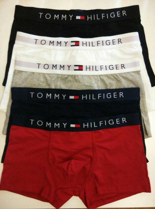 Трусы Tommy Hilfiger – купить в Краснодаре b16c3b7e4920b