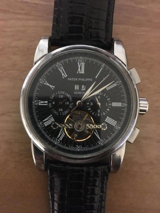 Купить часы patek philippe в челябинске купить копию часов тиссот в москве