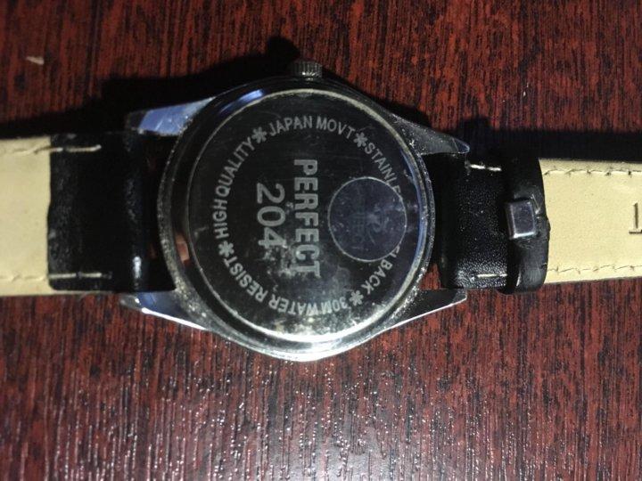 Наручные часы perfect water resist 30m v цена