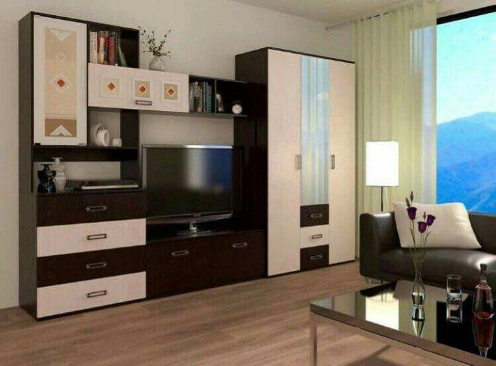 стенка в гостиную 32 метра купить в москве цена 14 900 руб