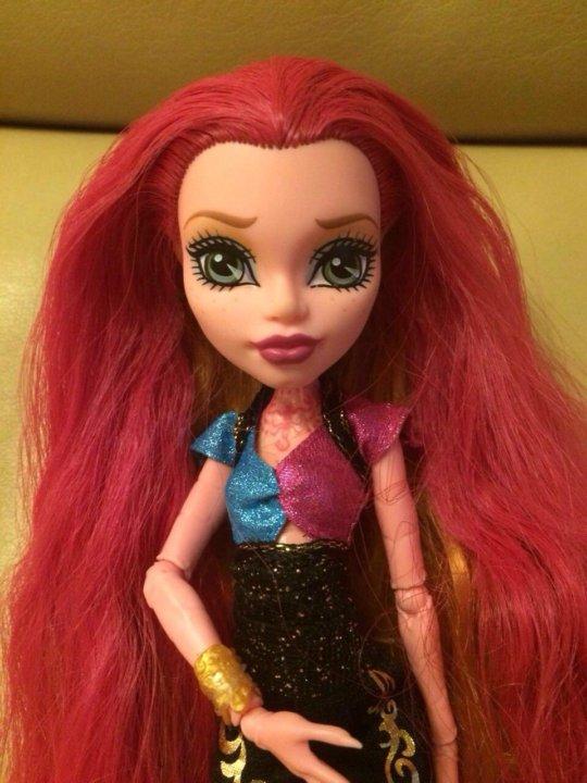 e2c38056da4 Кукла Джиджи Грант