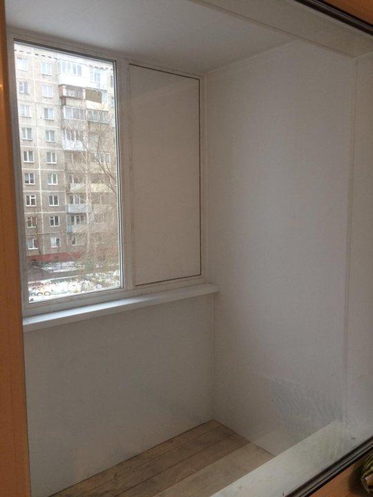 Ремонт балконов в омске цены типы рам остекления балконов