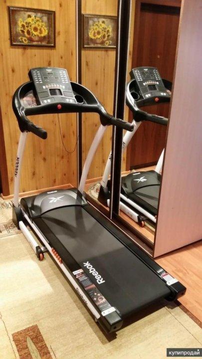 Беговая дорожка сбросить вес отзывы