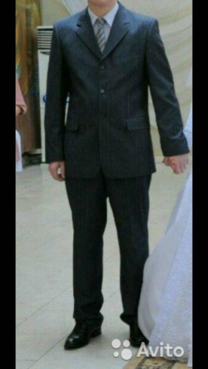 53e2ddf38a97 Мужской костюм Пеплос (Peplos) – купить в Екатеринбурге, цена 1 500 ...
