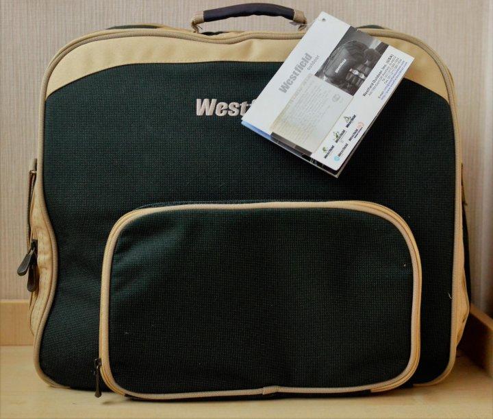 Походная сумка Westfield Outdoor с набором посуды – купить в Казани ... ef017dad84c