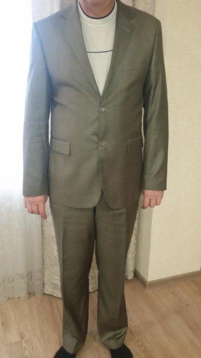 Костюм двойка – купить в Красноярске, цена 1 000 руб., дата ... 6f439533204
