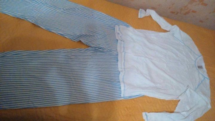 f0887a6f20fe Мужская пижама – купить в Уфе, цена 550 руб., истекает завтра в 14 ...