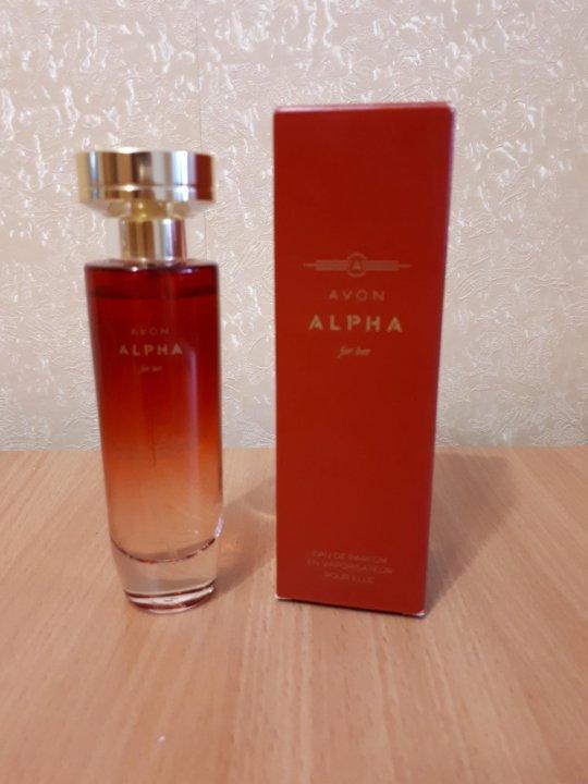 Духи alpha avon цена бьюти кейс для косметики купить в уфе