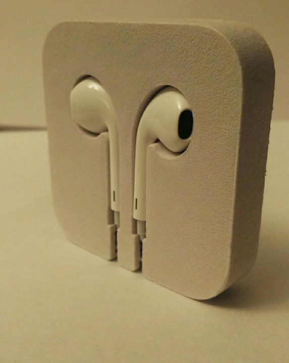 Наушники Apple EarPods 3.5 мм - 100% оригинальные – купить в Москве ... 04593048fc564