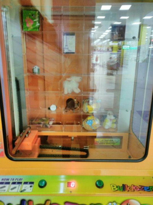 Игровые автоматы на фишки