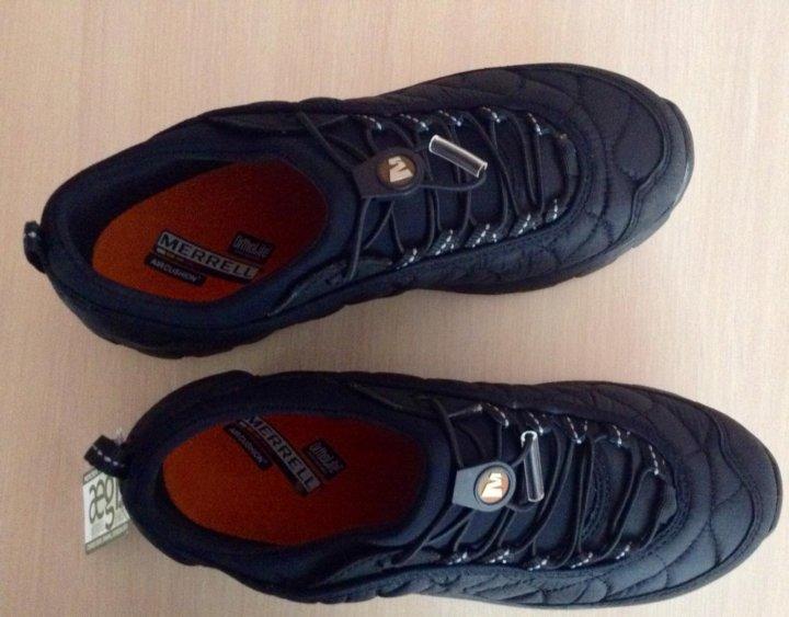Новые кроссовки Merrell Air (❄️Зимние) – купить в Балашихе d9224109cb061