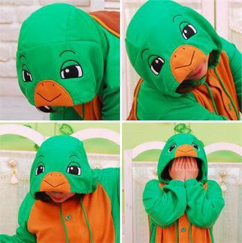 Кигуруми пижама Черепаха Южная Корея – купить в Москве 6a44b02d0acb5