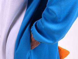 Москва. Кигуруми пижама динозавр синий южная корея. Фото 4. Москва. 9379532d922e9