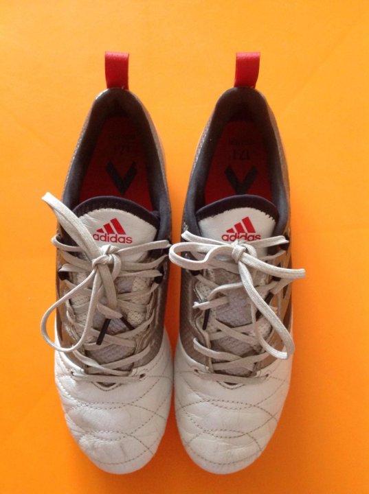 7ab73885 Продам копачки adidas ace 17,1 38 2/3 р – купить, цена 900 руб ...
