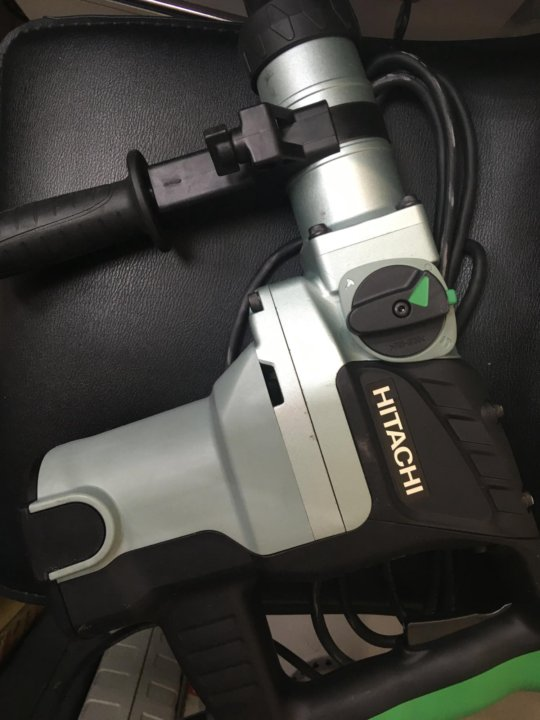 Hitachi dh38ms white high gloss radiator cover