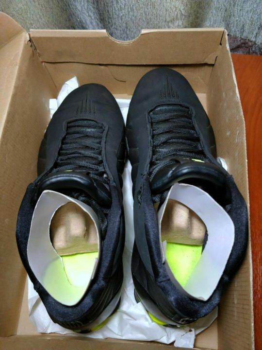 online store cf9e6 48277 Санкт-  Nike shox bb4 hoh - (9us, 27cm). Фото 3.