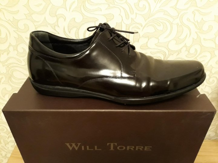 91f7d6912 Мужские кожаные туфли – купить в Санкт-Петербурге, цена 1 000 руб ...