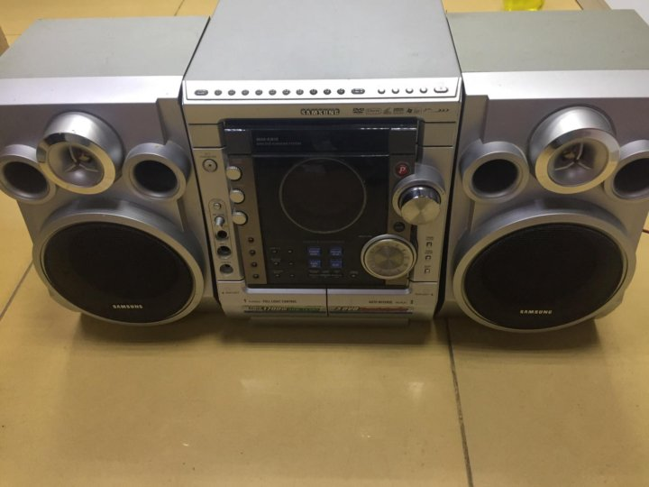 866ee88c7848 Продам музыкальный центр SAMSUNG MAX KJ610 – купить в Краснодаре ...
