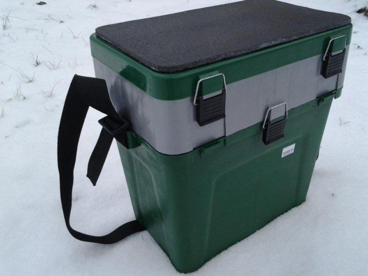 фото зимнего ящика размеры наряды заслуживают