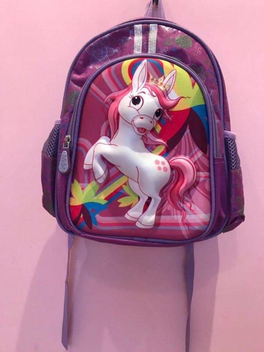 39f718291f2c Рюкзак My little pony – купить в Лыткарино, цена 700 руб., дата ...