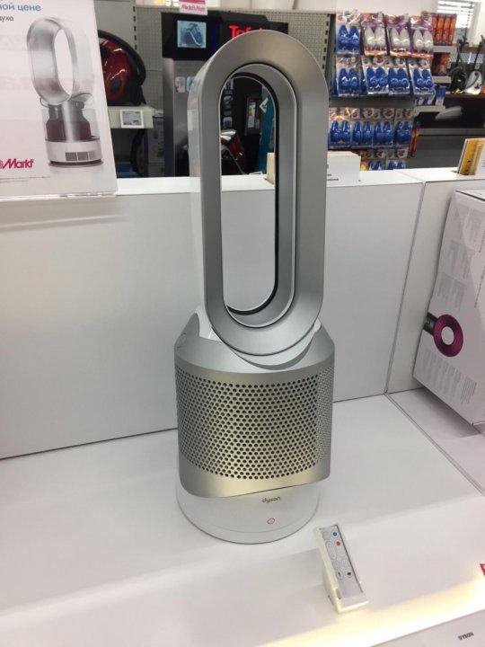 Dyson hp00 dyson уровень шума