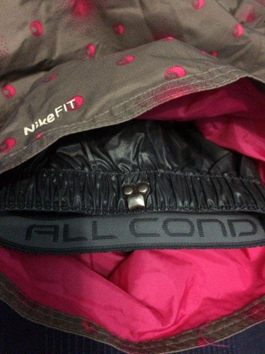 3749b939 Лобня. Сноубордические горнолыжные штаны nike acg. Фото 2.
