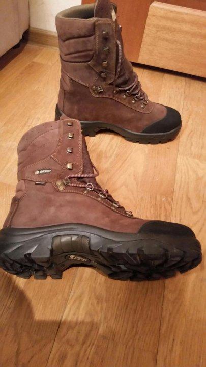 081f97ff Ботинки chiruca hunter gore-tex – купить в Королеве, цена 8 500 руб ...