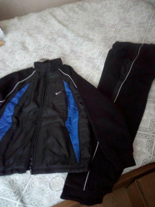 4dfdc093 Спортивный костюм Nike оригинальный! – купить в Новосибирске, цена 2 ...