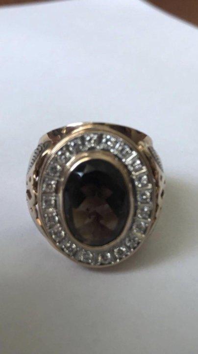Золотой перстень – купить в Комсомольске-на-Амуре f811ef57d0cba