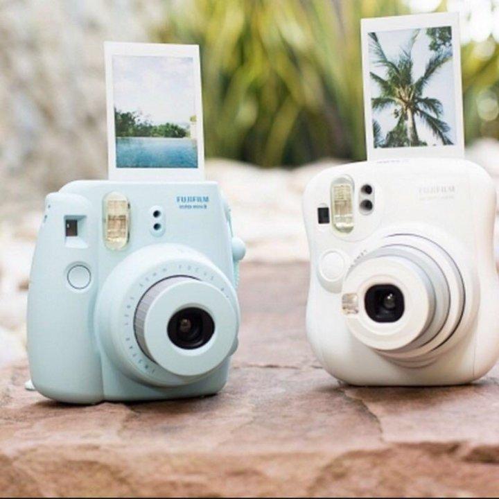 декорациях лучший фотоаппарат быстрой печати срочно предпринять