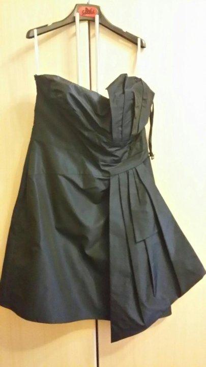 8554efd4559 Платье новое Karen Millen – купить в Москве