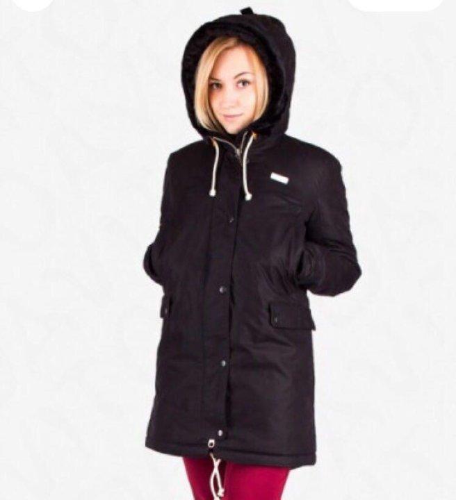 Женская куртка Codered – купить в Москве, цена 5 000 руб., продано 7 ... ae21f9ef971