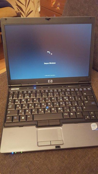 HP Compaq 8710p Notebook Ricoh Card Reader Drivers Windows 7