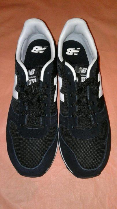 Новые кроссовки New Balance из Америки – купить в Балашихе, цена 4 ... b53ac244649