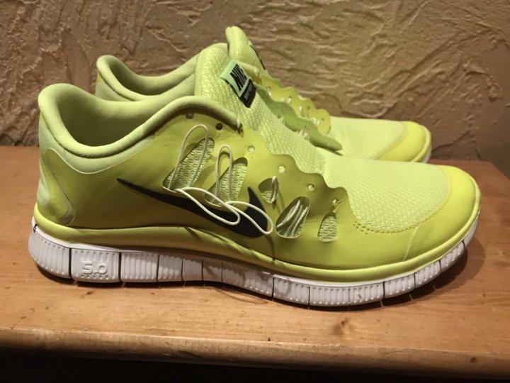 43171270 Кроссовки Nike 5.0 оригинал – купить в Санкт-Петербурге, цена 1 500 ...