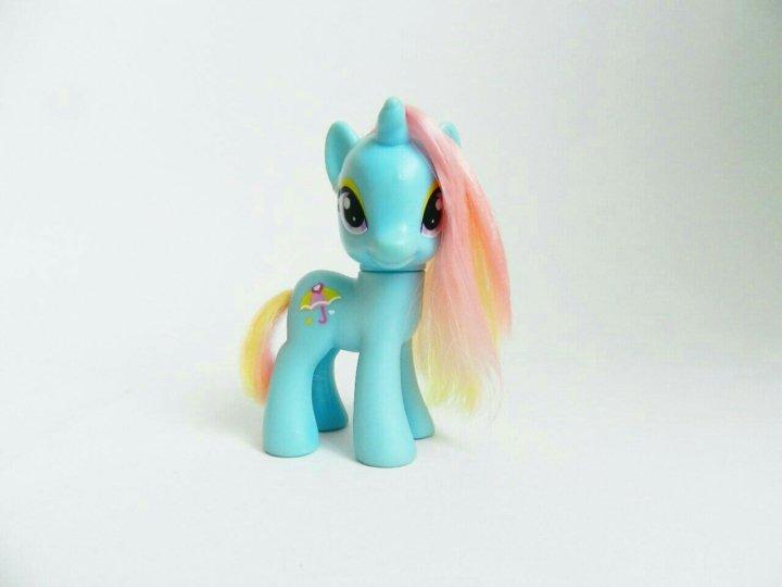 игрушки мой маленький пони редкие пони